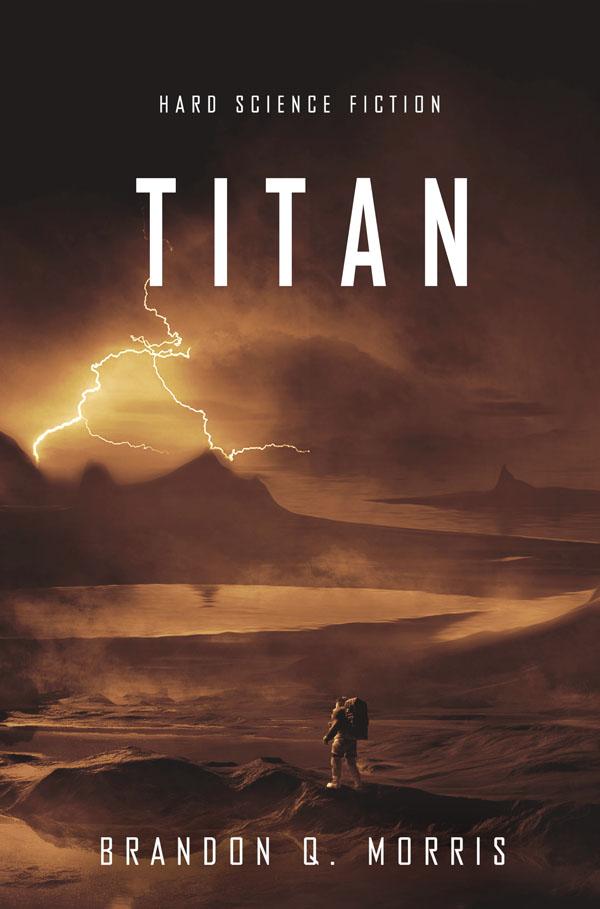 The Titan Probe