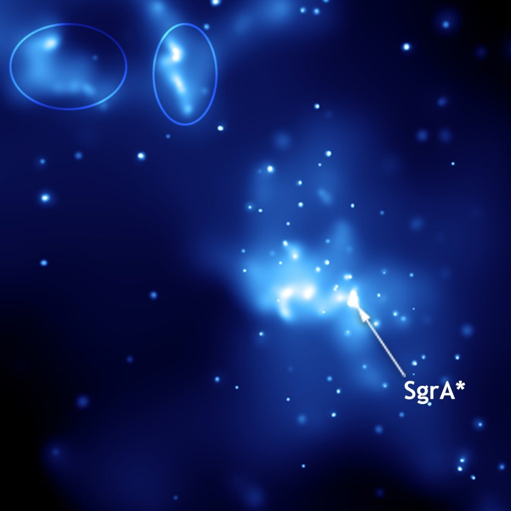 Super-heavy black holes on the move
