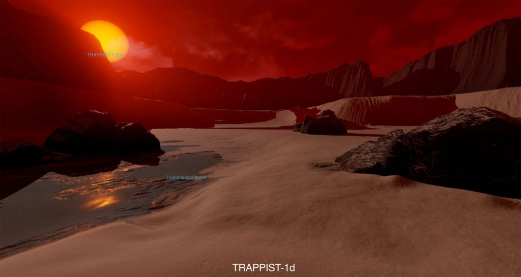Book now: NASA opens a travel bureau for exoplanets