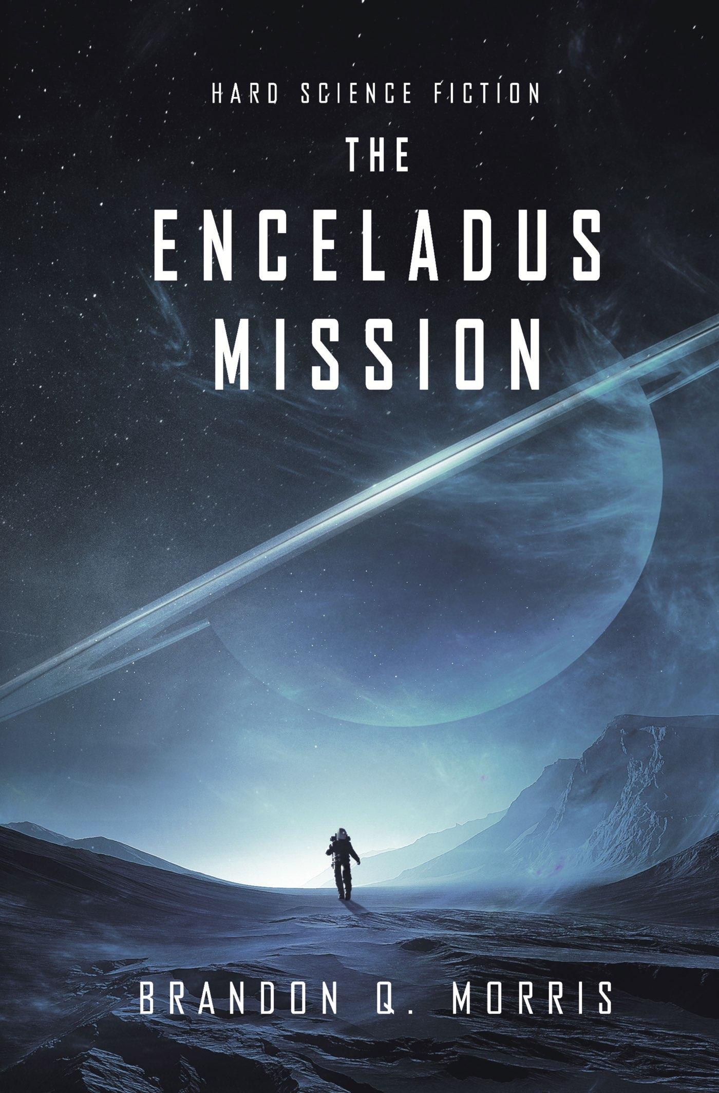 The Enceladus Mission