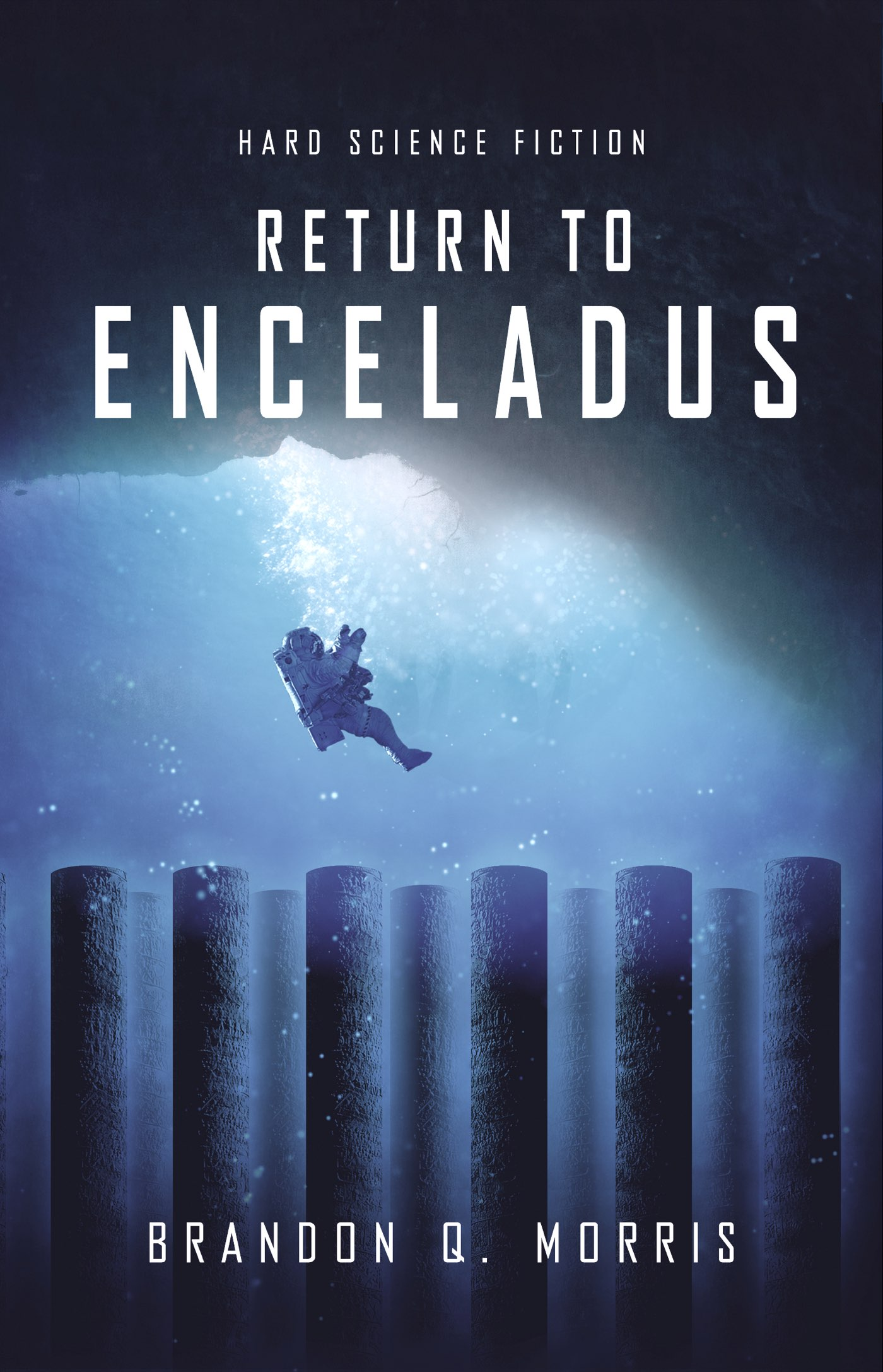 Return to Enceladus