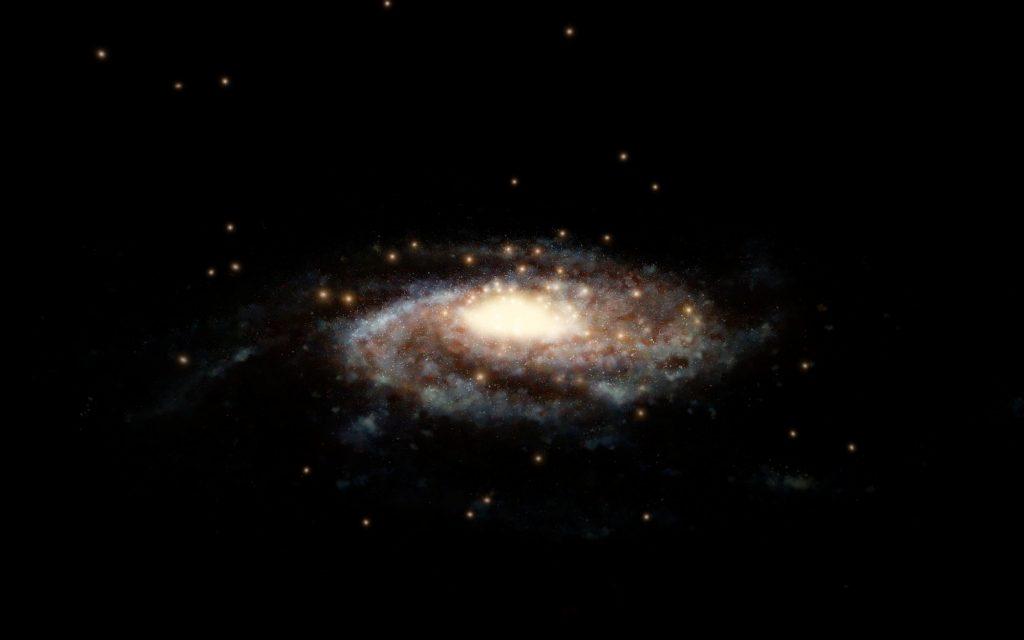 How heavy is the Milky Way?