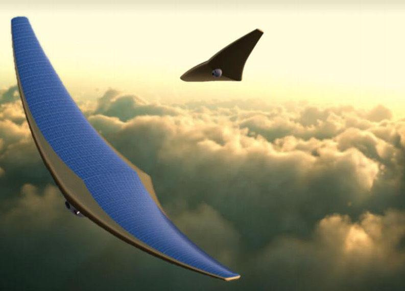 Gliding in the clouds of Venus: NASA studies two Venus missions