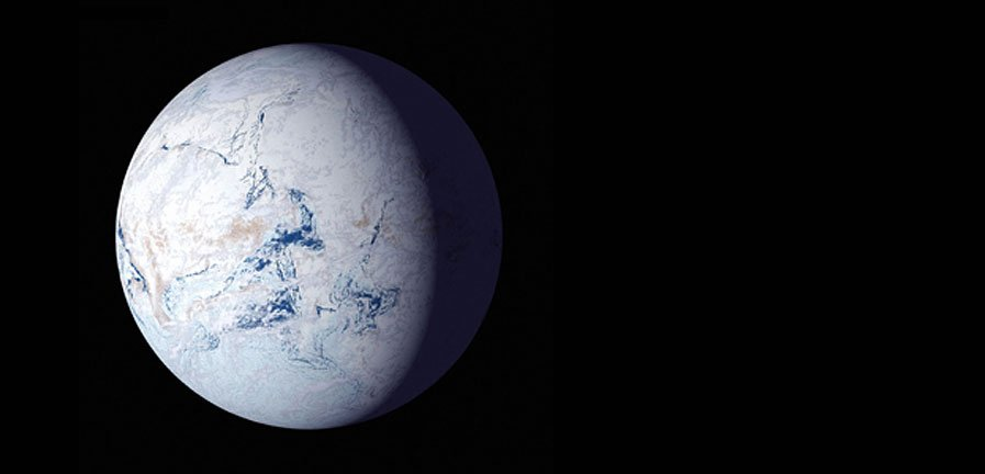 Life might also exist on cold planets