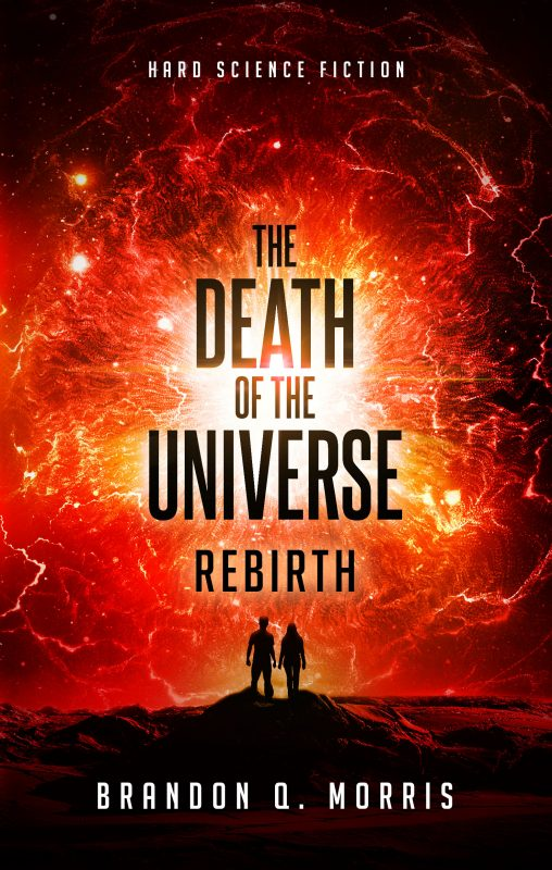 The Death of the Universe: Rebirth
