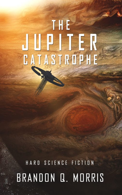 The Jupiter Catastrophe