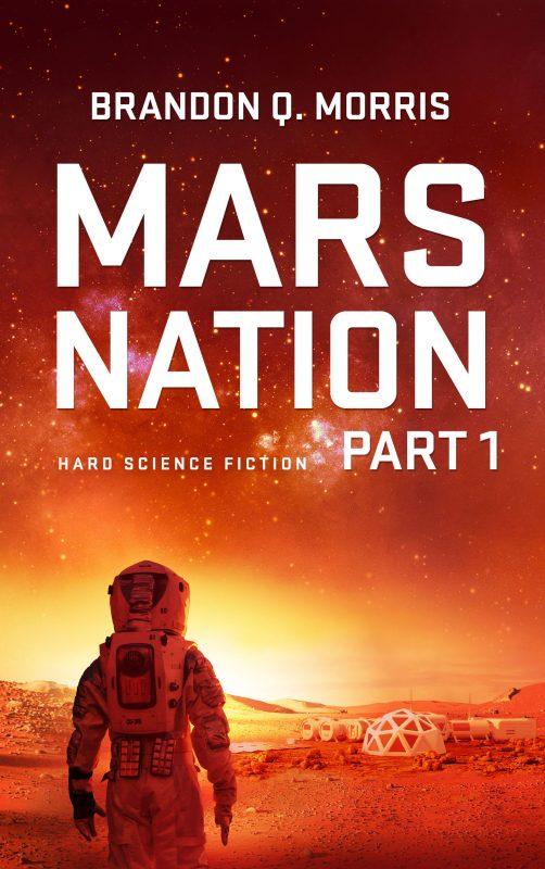 Mars Nation 1