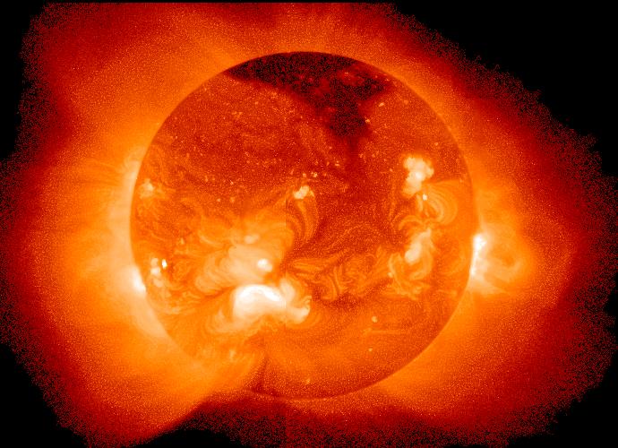 Silent Sun: The phenomenon of our quiet star
