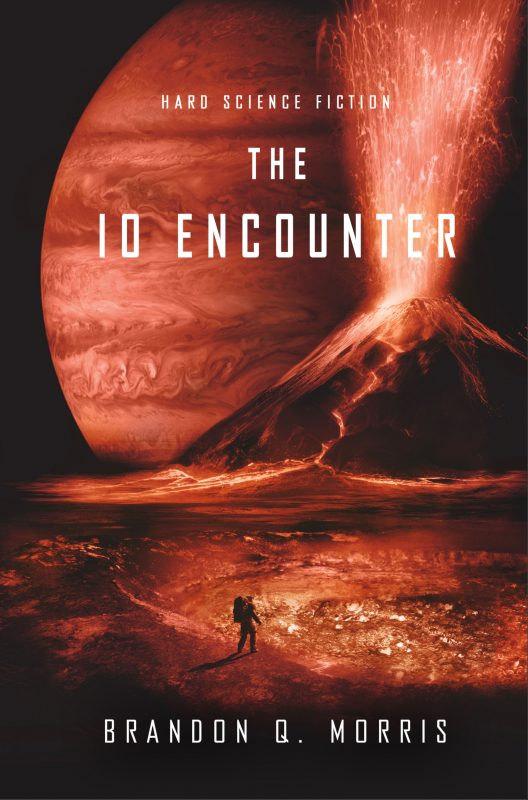 The Io Encounter