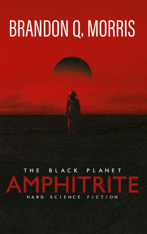 Amphitrite: The Black Planet