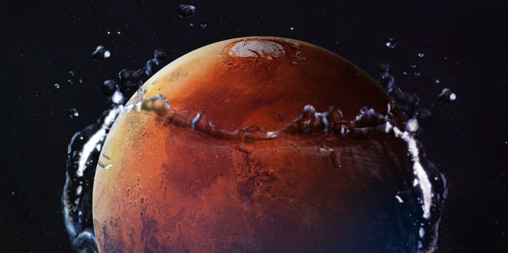 Megafloods on Ancient Mars