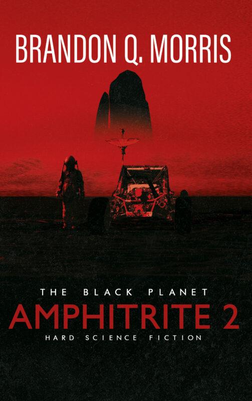 Amphitrite 2: The Black Planet