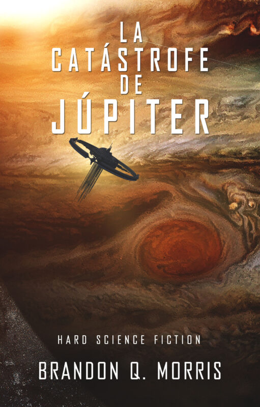 La Catástrofe de Júpiter