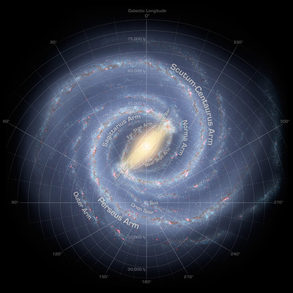 Intelligent life in the Milky Way is slowly dying out