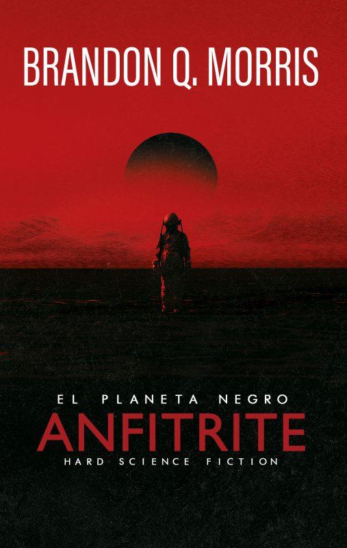Anfitrite: El Planeta Negro