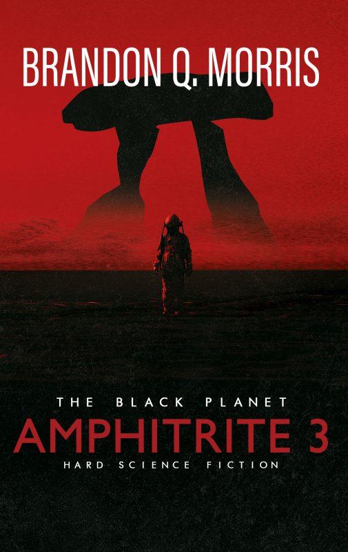 Amphitrite 3: The Black Planet