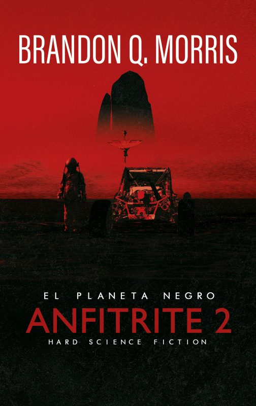 Anfitrite 2: El Planeta Negro