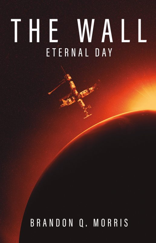 The Wall: Eternal Day