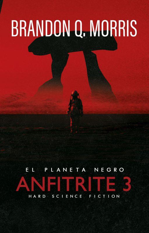 Anfitrite 3: El Planeta Negro