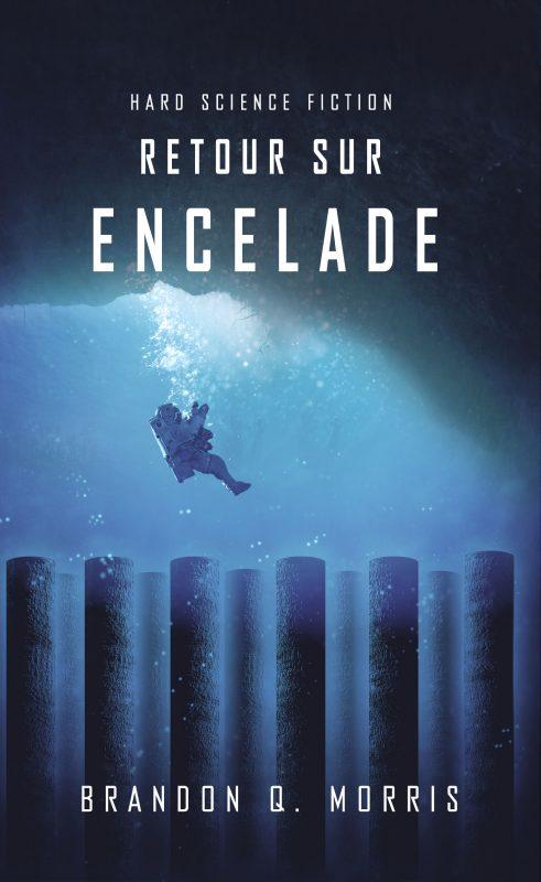 Retour sur Encelade