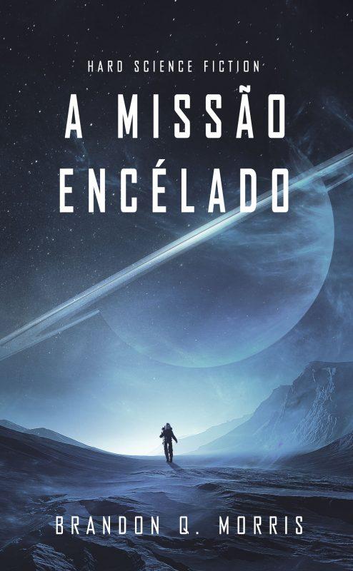 A Missão Encélado