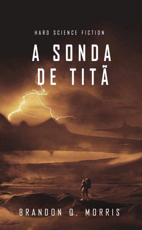 A Sonda de Titã